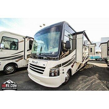 2018 Coachmen Pursuit for sale 300155229