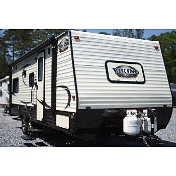 2018 Coachmen Viking 21RD for sale 300191670