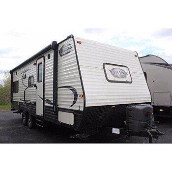 2018 Coachmen Viking 21RD for sale 300303991