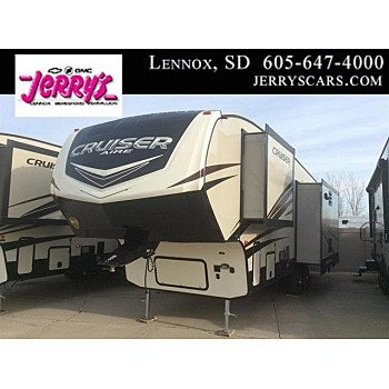 2018 Crossroads Cruiser for sale 300223892