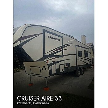 2018 Crossroads Cruiser for sale 300274231