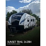 2018 Crossroads Sunset Trail for sale 300250292