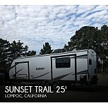 2018 Crossroads Sunset Trail for sale 300271765