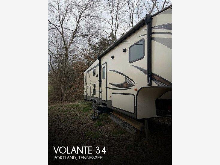 2018 Crossroads Volante for sale 300294739
