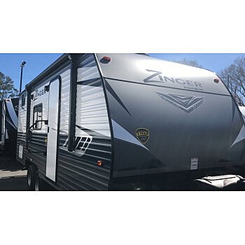 2018 Crossroads Zinger for sale 300150658