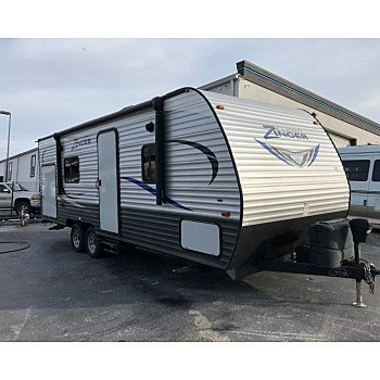 2018 Crossroads Zinger for sale 300277341