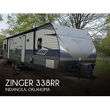 2018 Crossroads Zinger for sale 300319628