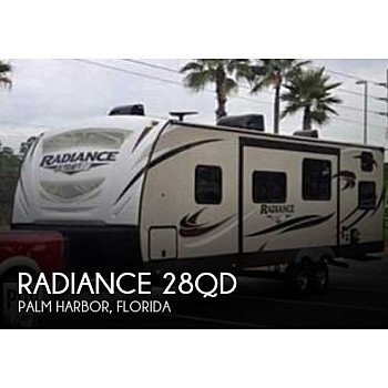 2018 Cruiser Radiance for sale 300187069