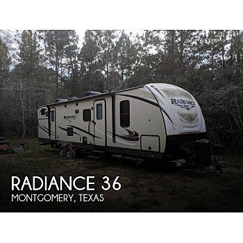 2018 Cruiser Radiance for sale 300187614
