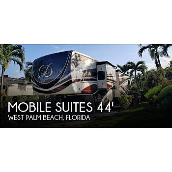 2018 DRV Mobile Suites for sale 300208284