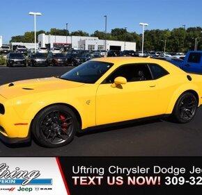 2018 Dodge Challenger for sale 101030995