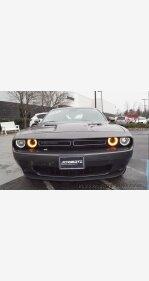 2018 Dodge Challenger SXT for sale 101091201