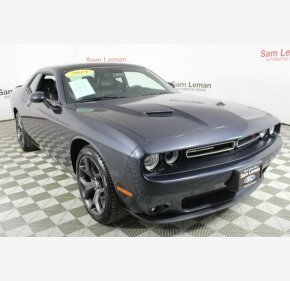 2018 Dodge Challenger for sale 101097892