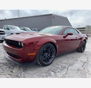 2018 Dodge Challenger for sale 101102917