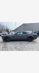 2018 Dodge Challenger for sale 101102920