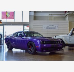 2018 Dodge Challenger for sale 101121425