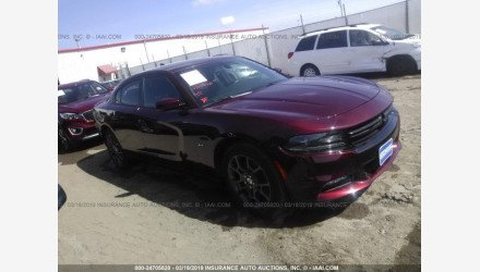 2018 Dodge Challenger GT AWD for sale 101122858