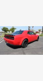 2018 Dodge Challenger SRT Demon for sale 101154438