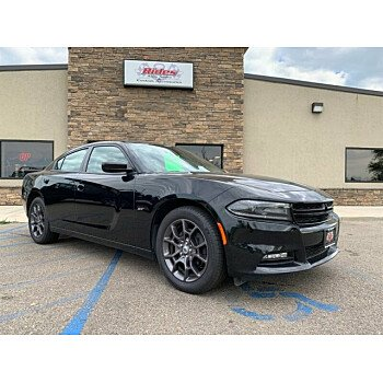2018 Dodge Challenger GT AWD for sale 101157370