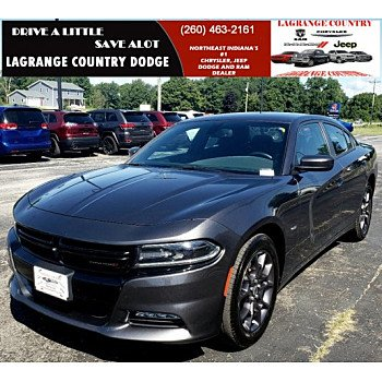 2018 Dodge Challenger GT AWD for sale 101184816