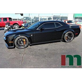 2018 Dodge Challenger for sale 101224793
