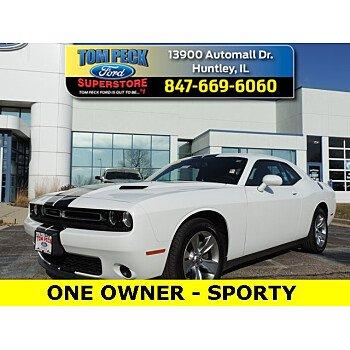 2018 Dodge Challenger SXT for sale 101243882