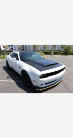 2018 Dodge Challenger SRT Demon for sale 101249515