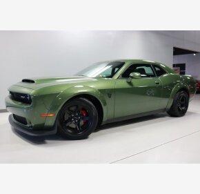 2018 Dodge Challenger SRT Demon for sale 101271745