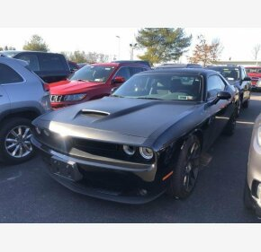 2018 Dodge Challenger for sale 101276189