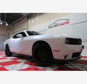 2018 Dodge Challenger SXT for sale 101316241
