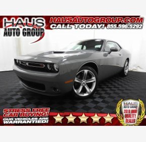 2018 Dodge Challenger for sale 101322196