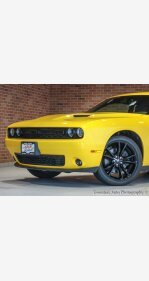 2018 Dodge Challenger SXT for sale 101330654
