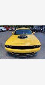2018 Dodge Challenger R/T for sale 101333279