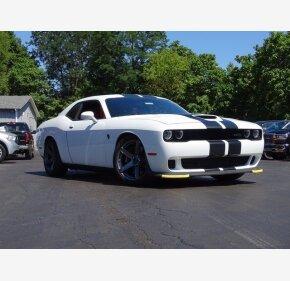 2018 Dodge Challenger SRT Hellcat for sale 101335996