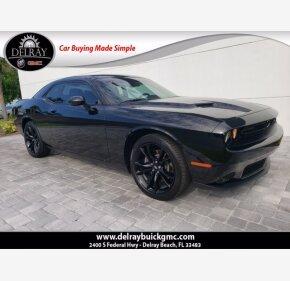 2018 Dodge Challenger R/T for sale 101343990