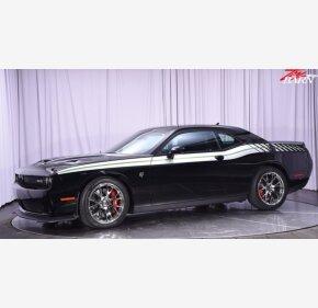 2018 Dodge Challenger SRT Hellcat for sale 101345382