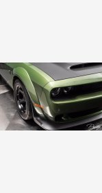 2018 Dodge Challenger SRT Demon for sale 101359829