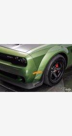 2018 Dodge Challenger SRT Demon for sale 101359829