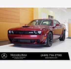2018 Dodge Challenger for sale 101397255