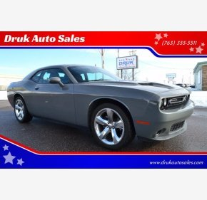 2018 Dodge Challenger for sale 101405317