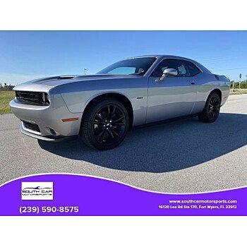 2018 Dodge Challenger for sale 101406094