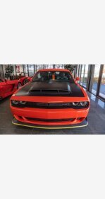 2018 Dodge Challenger for sale 101407464
