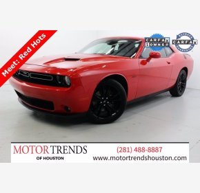 2018 Dodge Challenger R/T Plus for sale 101409468