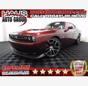2018 Dodge Challenger R/T for sale 101409634