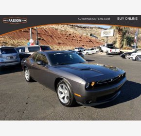 2018 Dodge Challenger for sale 101430943