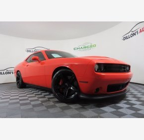 2018 Dodge Challenger SRT for sale 101446825