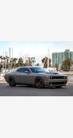 2018 Dodge Challenger SRT Hellcat for sale 101448228