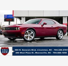 2018 Dodge Challenger for sale 101456154