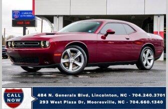 2018 Dodge Challenger for sale 101456154