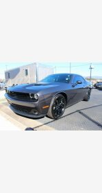 2018 Dodge Challenger SXT Plus for sale 101457309